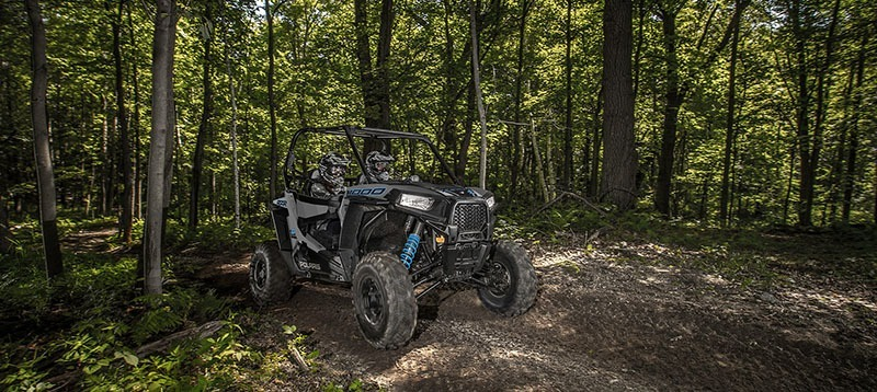 2020 Polaris RZR S 1000 Premium in Houston, Ohio - Photo 7