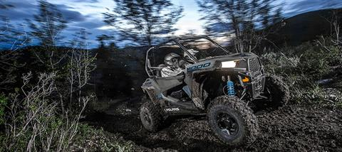 2020 Polaris RZR S 1000 Premium in Monroe, Michigan - Photo 8