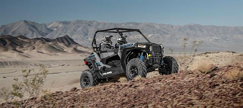 2020 Polaris RZR S 1000 Premium in Monroe, Michigan - Photo 9