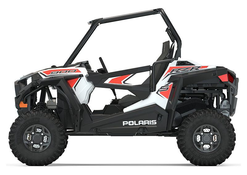 2020 Polaris RZR S 900 in Jones, Oklahoma - Photo 2