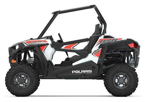 2020 Polaris RZR S 900 in Wichita Falls, Texas - Photo 7