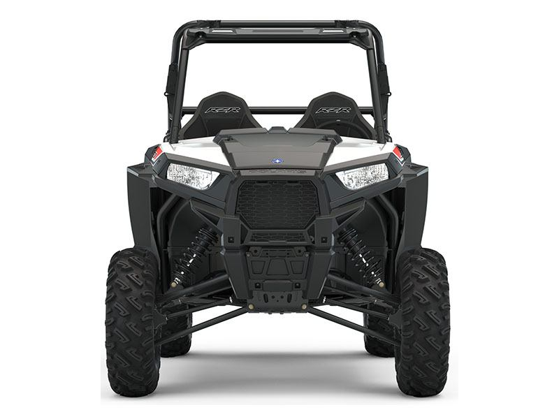 2020 Polaris RZR S 900 in Fayetteville, Tennessee - Photo 3