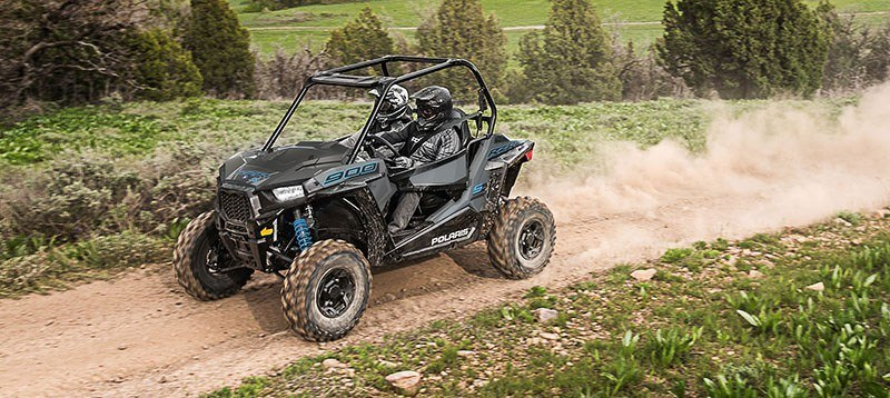 2020 Polaris RZR S 900 Premium in Saint Clairsville, Ohio - Photo 5