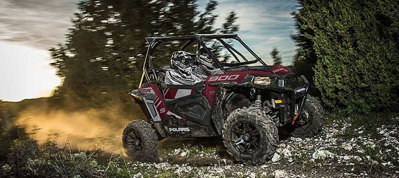 2020 Polaris RZR S 900 Premium in Saint Clairsville, Ohio - Photo 7
