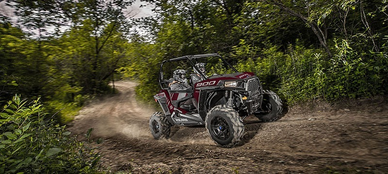 2020 Polaris RZR S 900 Premium in De Queen, Arkansas - Photo 10