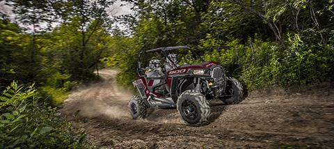 2020 Polaris RZR S 900 Premium in Saint Clairsville, Ohio - Photo 10