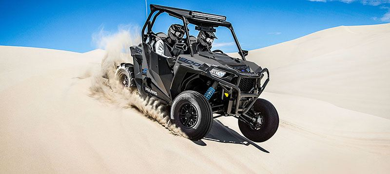 2020 Polaris RZR S 900 Premium in De Queen, Arkansas - Photo 11