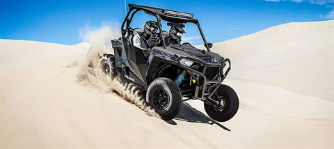 2020 Polaris RZR S 900 Premium in Saint Clairsville, Ohio - Photo 11