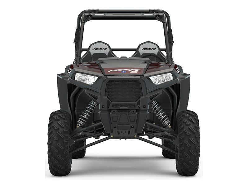 2020 Polaris RZR S 900 Premium in Monroe, Michigan - Photo 3