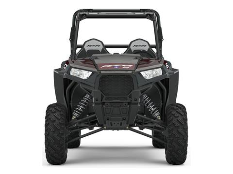 2020 Polaris RZR S 900 Premium in Saint Clairsville, Ohio - Photo 3