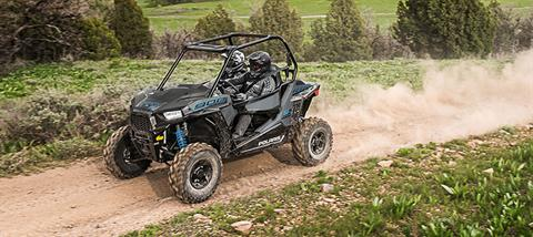 2020 Polaris RZR S 900 Premium in Houston, Ohio - Photo 5