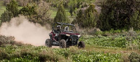2020 Polaris RZR S 900 Premium in Houston, Ohio - Photo 6