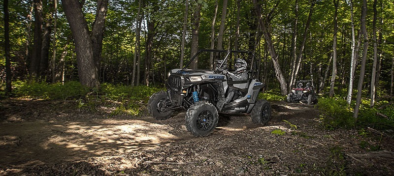 2020 Polaris RZR S 900 Premium in Stillwater, Oklahoma - Photo 9