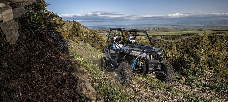 2020 Polaris RZR S 900 Premium in Cambridge, Ohio - Photo 12