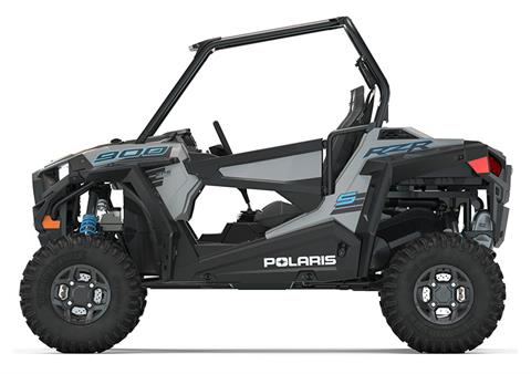 2020 Polaris RZR S 900 Premium in Wichita, Kansas - Photo 2