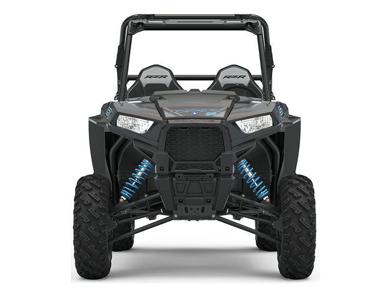 2020 Polaris RZR S 900 Premium in Ukiah, California - Photo 3