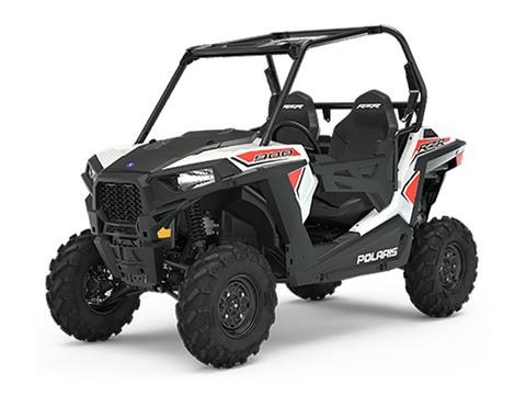 2020 Polaris RZR Trail 900 in Milford, New Hampshire