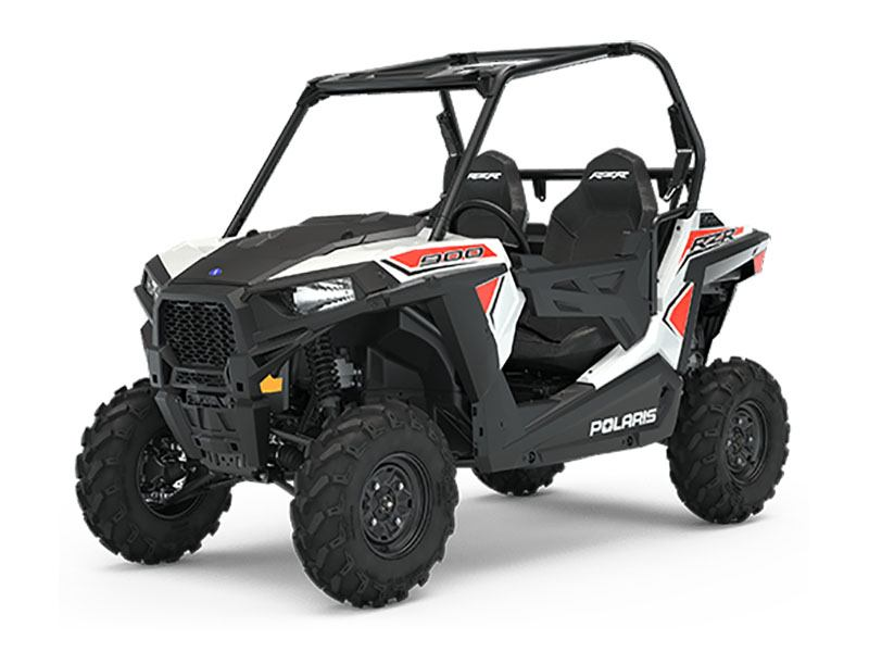 2020 Polaris RZR Trail 900 in Houston, Ohio