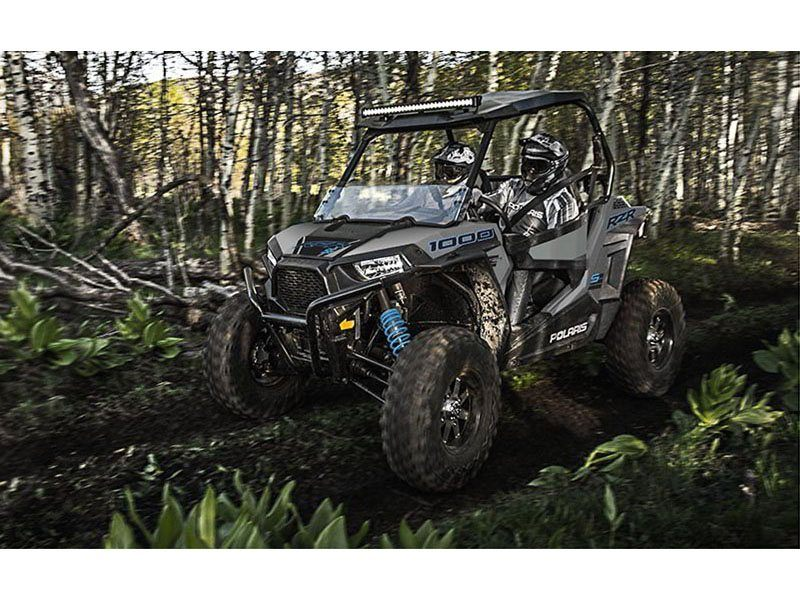 2020 Polaris RZR Trail S 1000 Premium in Estill, South Carolina - Photo 3