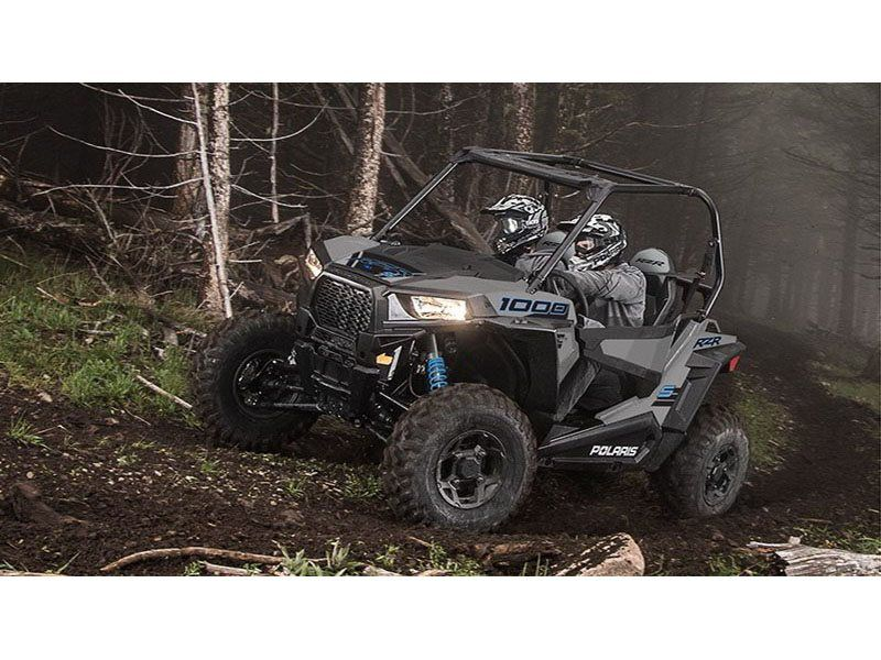 2020 Polaris RZR Trail S 1000 Premium in Clyman, Wisconsin - Photo 4