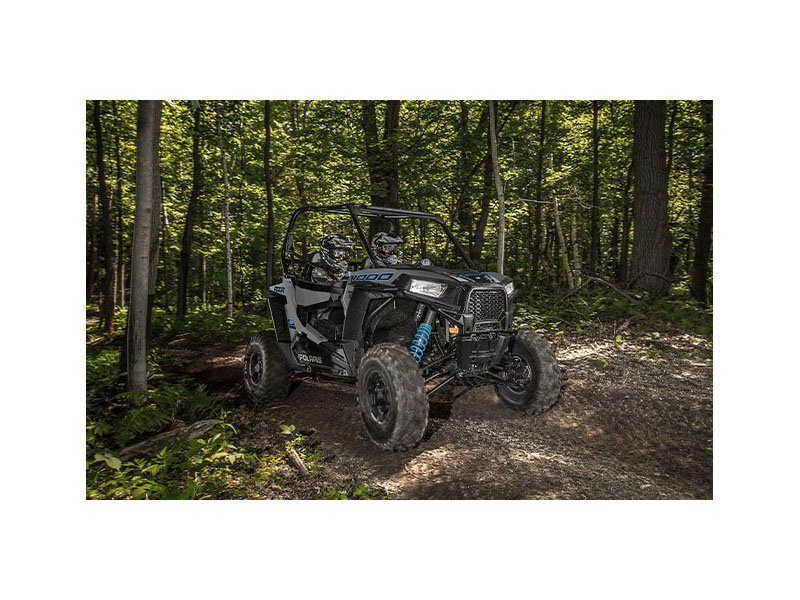 2020 Polaris RZR Trail S 1000 Premium in Ironwood, Michigan - Photo 5