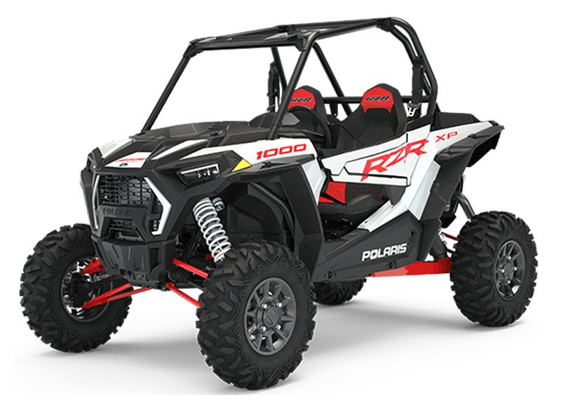 2020 Polaris RZR XP 1000 in Beaver Falls, Pennsylvania - Photo 1