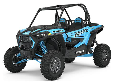 2020 Polaris RZR XP 1000 in Wapwallopen, Pennsylvania - Photo 1