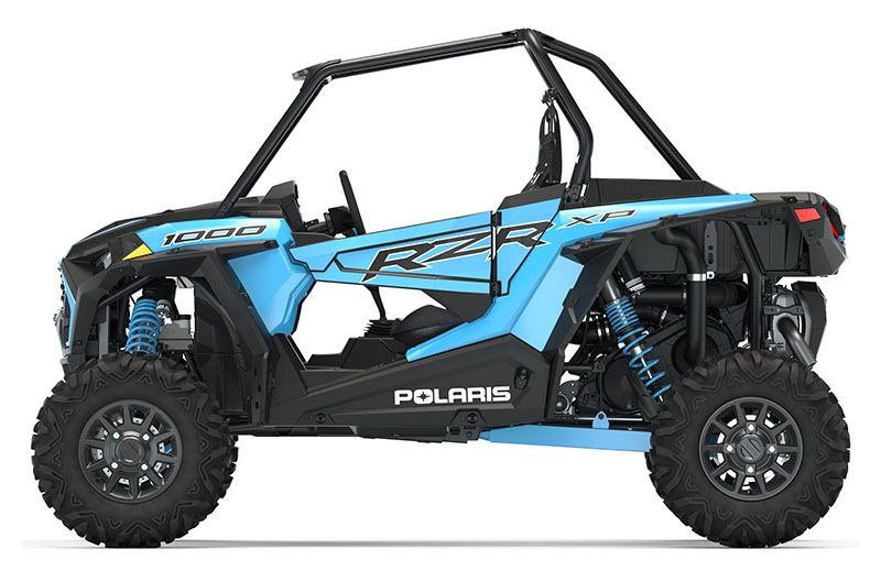 2020 Polaris RZR XP 1000 in Caroline, Wisconsin - Photo 2