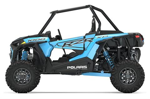 2020 Polaris RZR XP 1000 in Monroe, Michigan - Photo 2