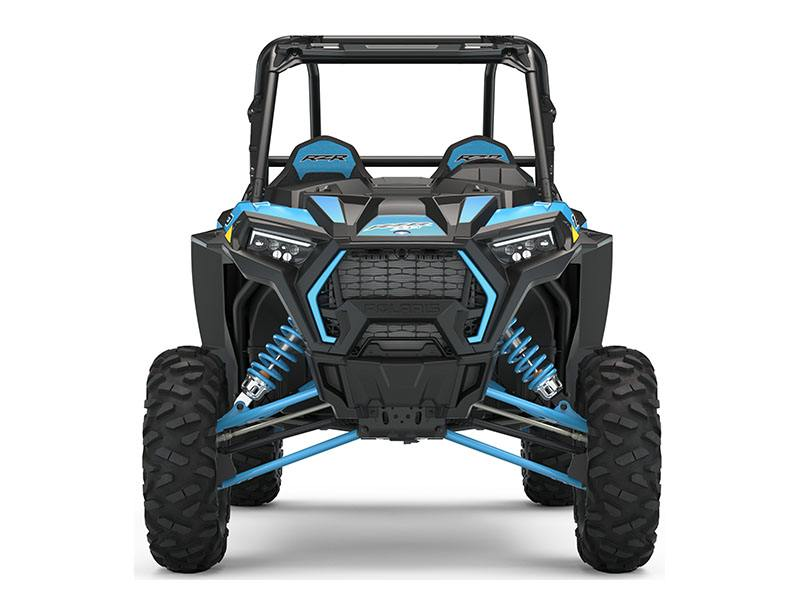 2020 Polaris RZR XP 1000 in Caroline, Wisconsin - Photo 3