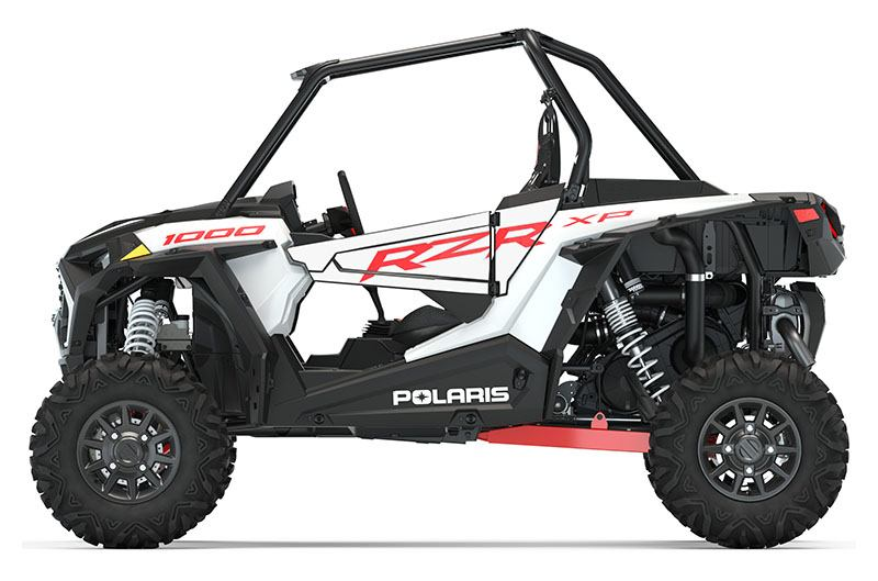 2020 Polaris RZR XP 1000 in Amarillo, Texas - Photo 2