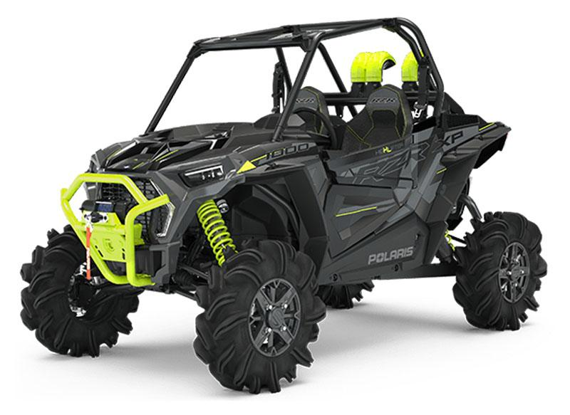 2020 Polaris RZR XP 1000 High Lifter in Sturgeon Bay, Wisconsin - Photo 1