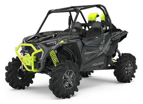 2020 Polaris RZR XP 1000 High Lifter in Ironwood, Michigan