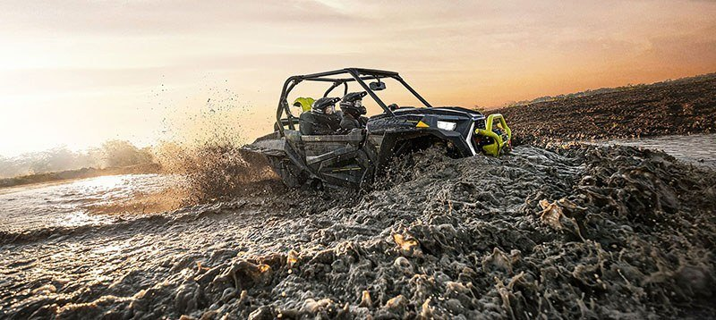 2020 Polaris RZR XP 1000 High Lifter in Sturgeon Bay, Wisconsin - Photo 4