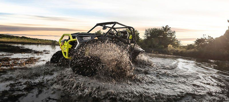 2020 Polaris RZR XP 1000 High Lifter in Ironwood, Michigan - Photo 5