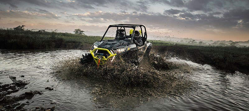 2020 Polaris RZR XP 1000 High Lifter in Olive Branch, Mississippi - Photo 4