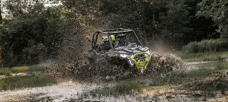 2020 Polaris RZR XP 1000 High Lifter in Albert Lea, Minnesota - Photo 8