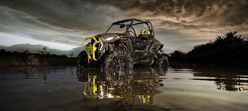 2020 Polaris RZR XP 1000 High Lifter in Sturgeon Bay, Wisconsin - Photo 13