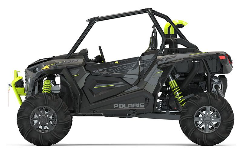2020 Polaris RZR XP 1000 High Lifter in Sturgeon Bay, Wisconsin - Photo 2