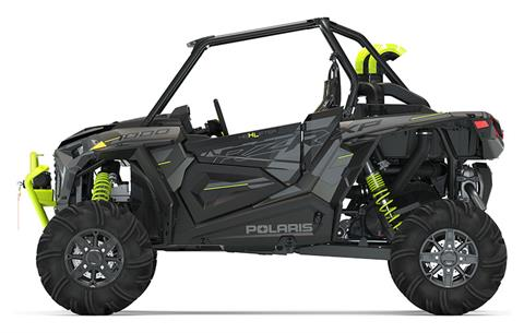 2020 Polaris RZR XP 1000 High Lifter in Greenland, Michigan - Photo 2