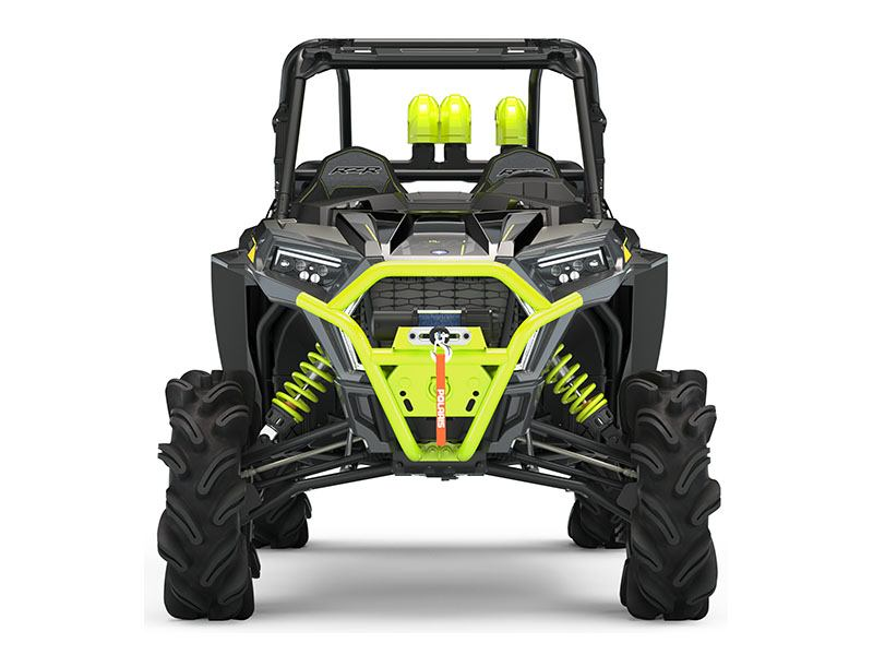 2020 Polaris RZR XP 1000 High Lifter in Stillwater, Oklahoma - Photo 3