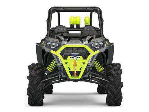 2020 Polaris RZR XP 1000 High Lifter in Sturgeon Bay, Wisconsin - Photo 3