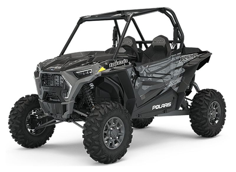 2020 Polaris RZR XP 1000 LE in Sapulpa, Oklahoma - Photo 1