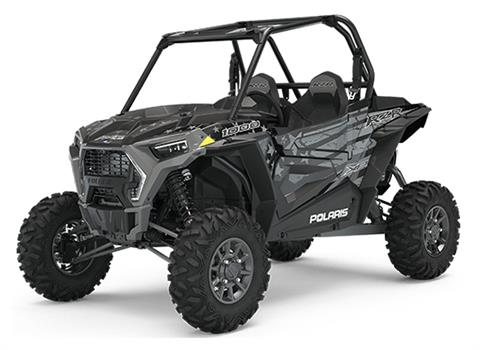 2020 Polaris RZR XP 1000 LE in Monroe, Michigan