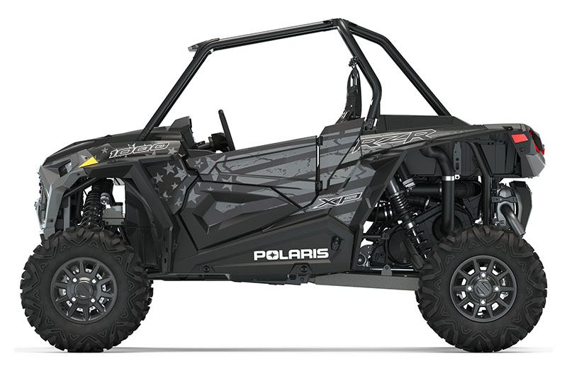 2020 Polaris RZR XP 1000 LE in Amarillo, Texas - Photo 2