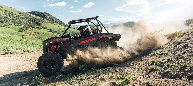 2020 Polaris RZR XP 1000 Premium in Park Rapids, Minnesota - Photo 8