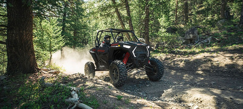 2020 Polaris RZR XP 1000 Premium in Park Rapids, Minnesota - Photo 11