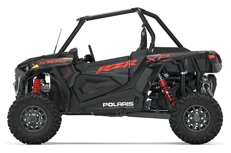 2020 Polaris RZR XP 1000 Premium in Park Rapids, Minnesota - Photo 2