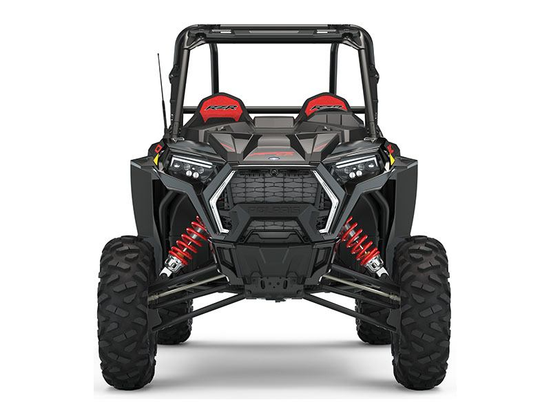 2020 Polaris RZR XP 1000 Premium in Antigo, Wisconsin - Photo 3