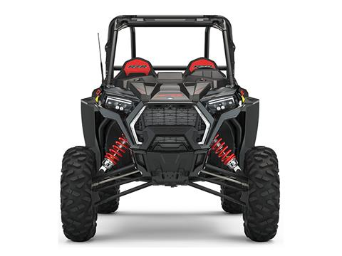 2020 Polaris RZR XP 1000 Premium in Park Rapids, Minnesota - Photo 3